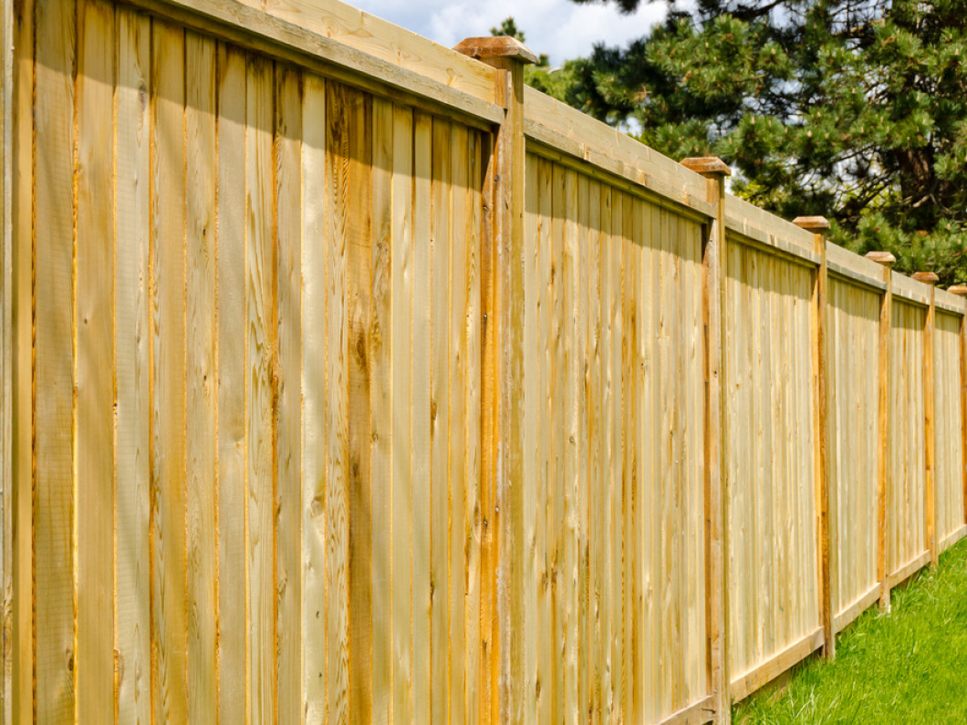 Pick the Perfect Fence for Your Property